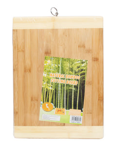 "16"" Thick Bamboo Cutting Board - Dallas General Wholesale"
