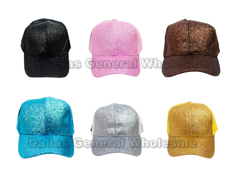 Ladies Casual Mesh Caps Wholesale - Dallas General Wholesale