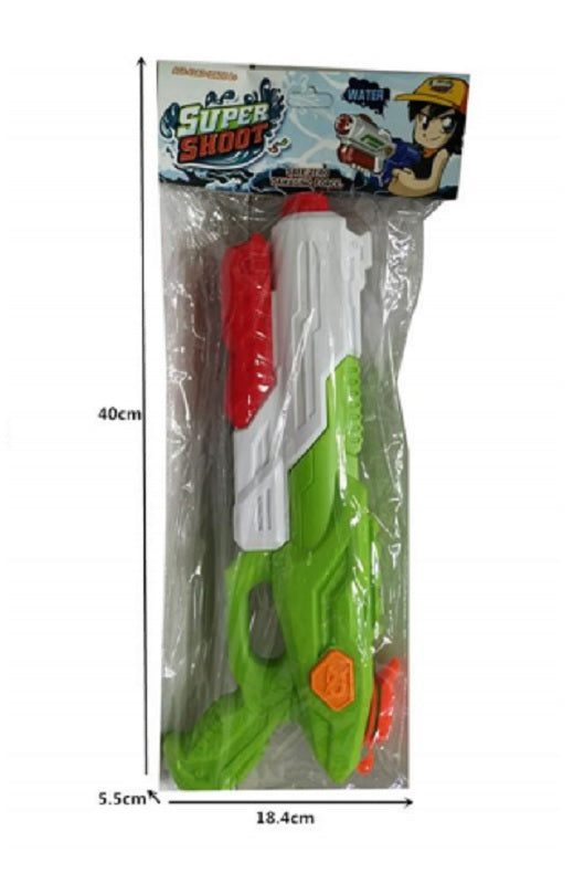 Big Water Squirt Guns - Dallas General Wholesale