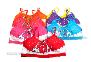 Little Girls Training Bras Wholesale - Dallas General Wholesale