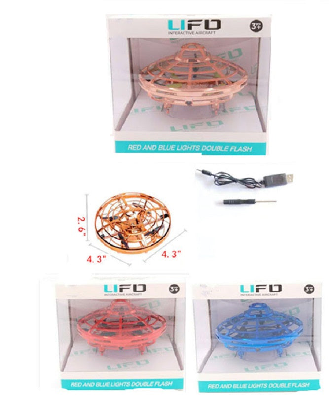 Hand Control Flying UFO Wholesale - Dallas General Wholesale