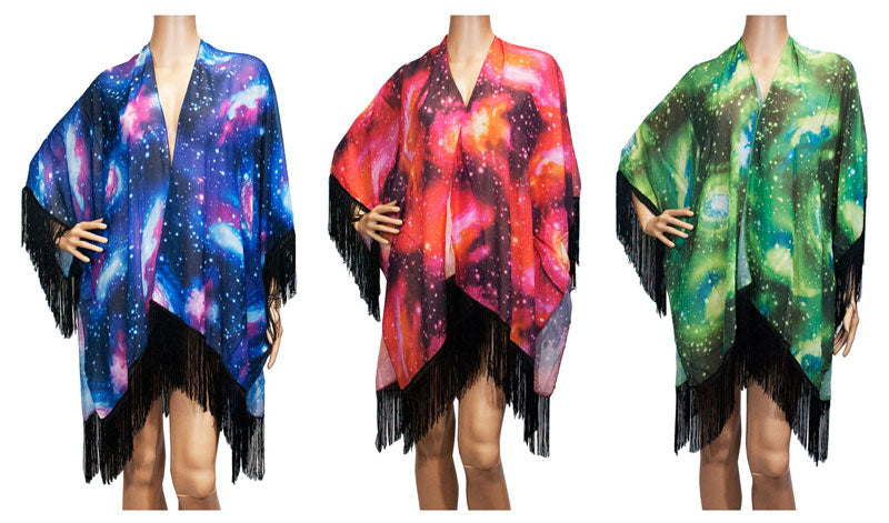 Swimsuit Poncho Cover - Dallas General Wholesale