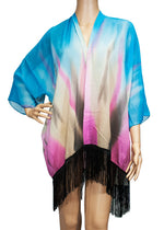 Summer Poncho Swimsuit Cover - Dallas General Wholesale