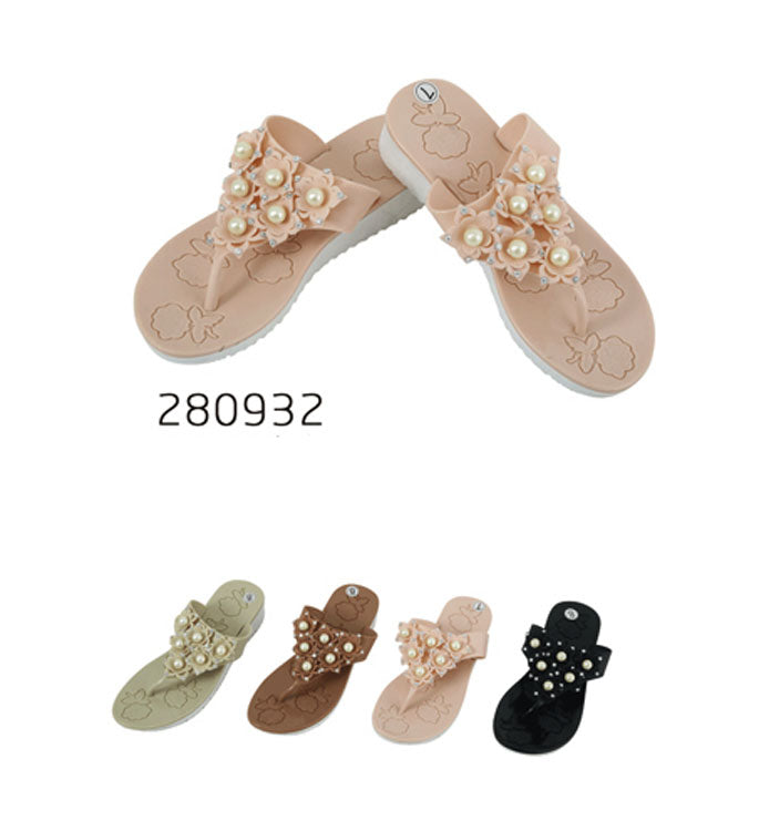 Ladies High Heel Sandals Wholesale - Dallas General Wholesale