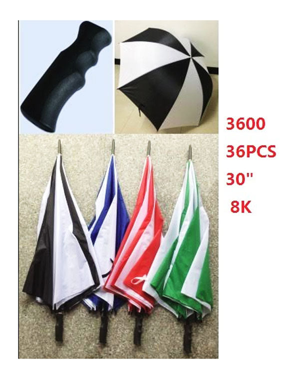 Adults Parasols Umbrellas Wholesale - Dallas General Wholesale