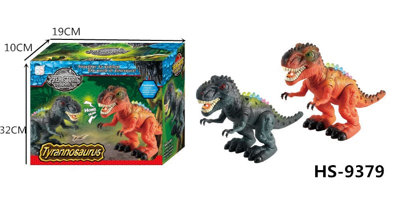 9379 Electronic T-Rex Dinosaur Toy Wholesale - Dallas General Wholesale