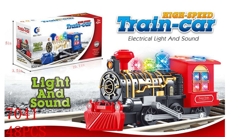 Toy Electronic Classic Trains Wholesale - Dallas General Wholesale