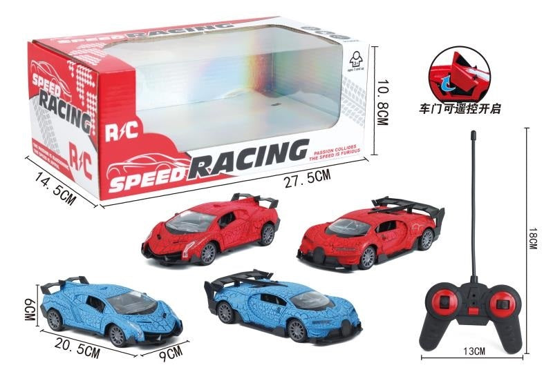 Remote Control Toy Race Cars Wholesale - Dallas General Wholesale