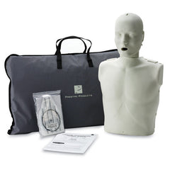 Prestan Professional Adult CPR/AED Training Manikin with CPR Monitor