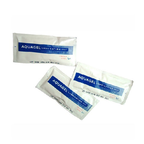 AQUAGEL Lubricating Gel [5g Sachet]