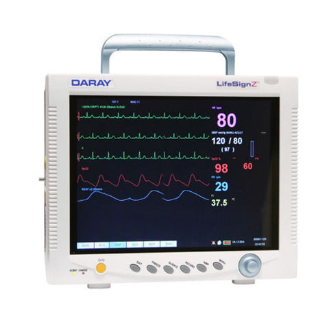DARAY LifeSignZ L505 Patient Monitor
