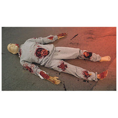 Full Body CPR Trauma Manikin