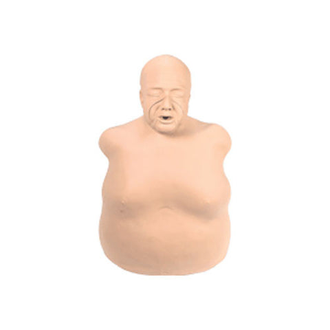 Bariatric (Fred) CPR Manikin with Soft Carry Bag