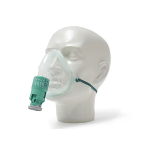 Venturi Eco Silente Adjustable Valve Mask Kit