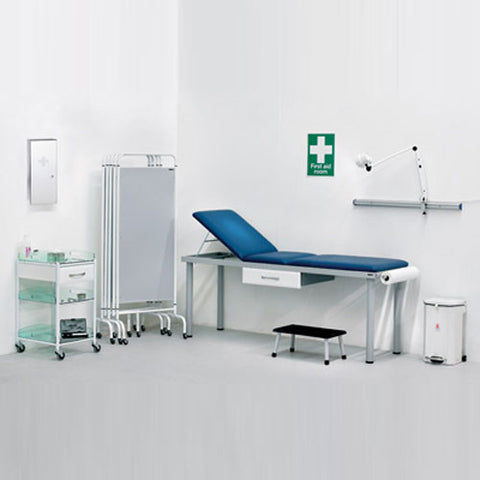 Medical Room Furniture Package 2