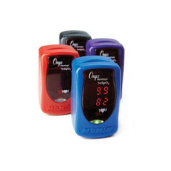 Nonin Onyx Vantage 9590 Finger Pulse Oximeter with Carry Case