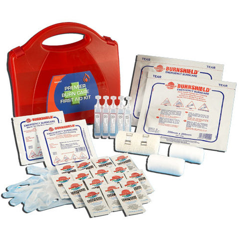 Premier 10 Burncare Kit