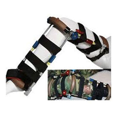 Reel Splint Adult Tactical Immobilizer