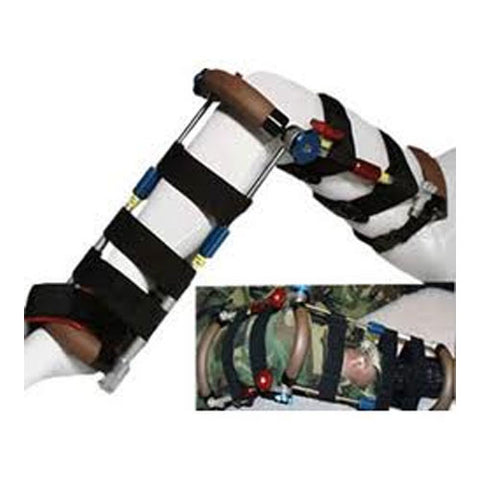 Reel Splint Adult Immobilizer