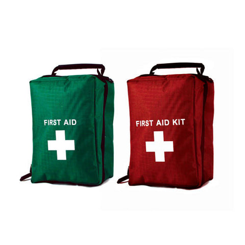 First Aid Stockholm Bag