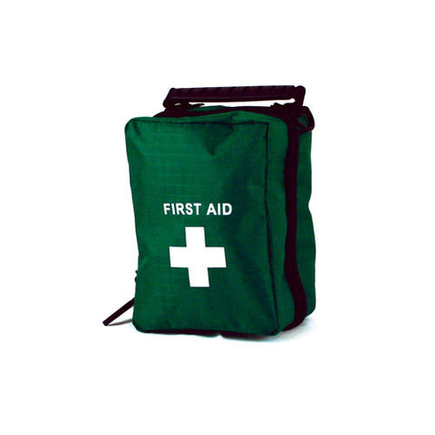 First Aid Helsinki Bag