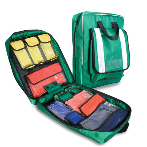 Medical Trauma Backpack