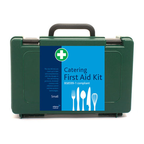 BS8599-1 British Standard Catering First Aid Kit [Small]