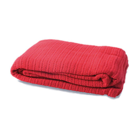 Cellular Blanket [Red]