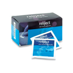 Reliject Pre-injection Swab [Box of 100]
