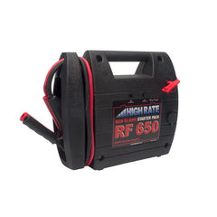 Red Flash RF-650 Portable Power Pack