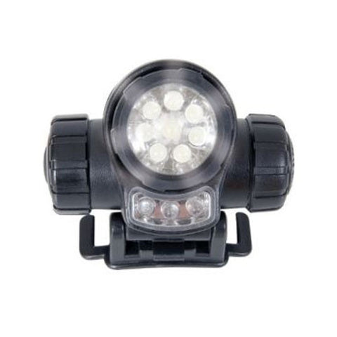 Web-Tex LED Head Torch