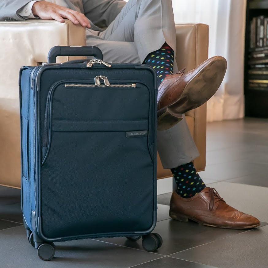 Luggage Size Guide: How to Pick the Perfect Luggage Size