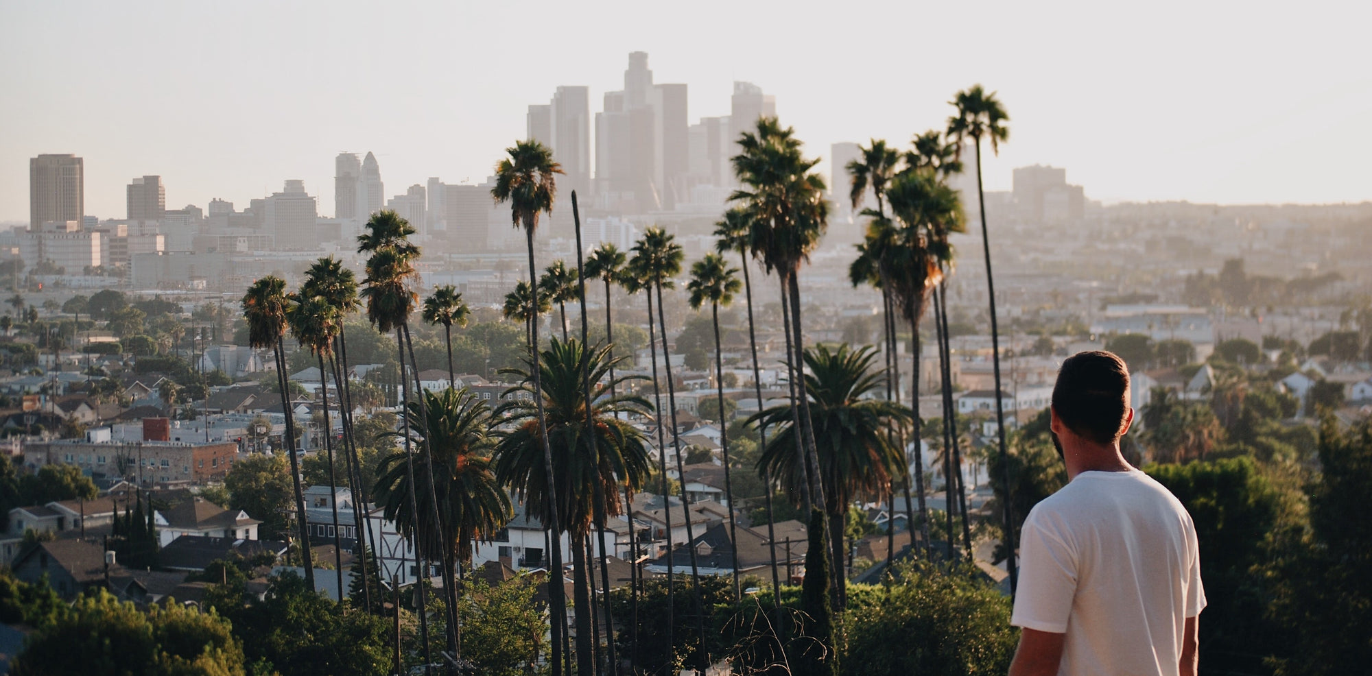 Love Your Layover: 48 Hours in Los Angeles