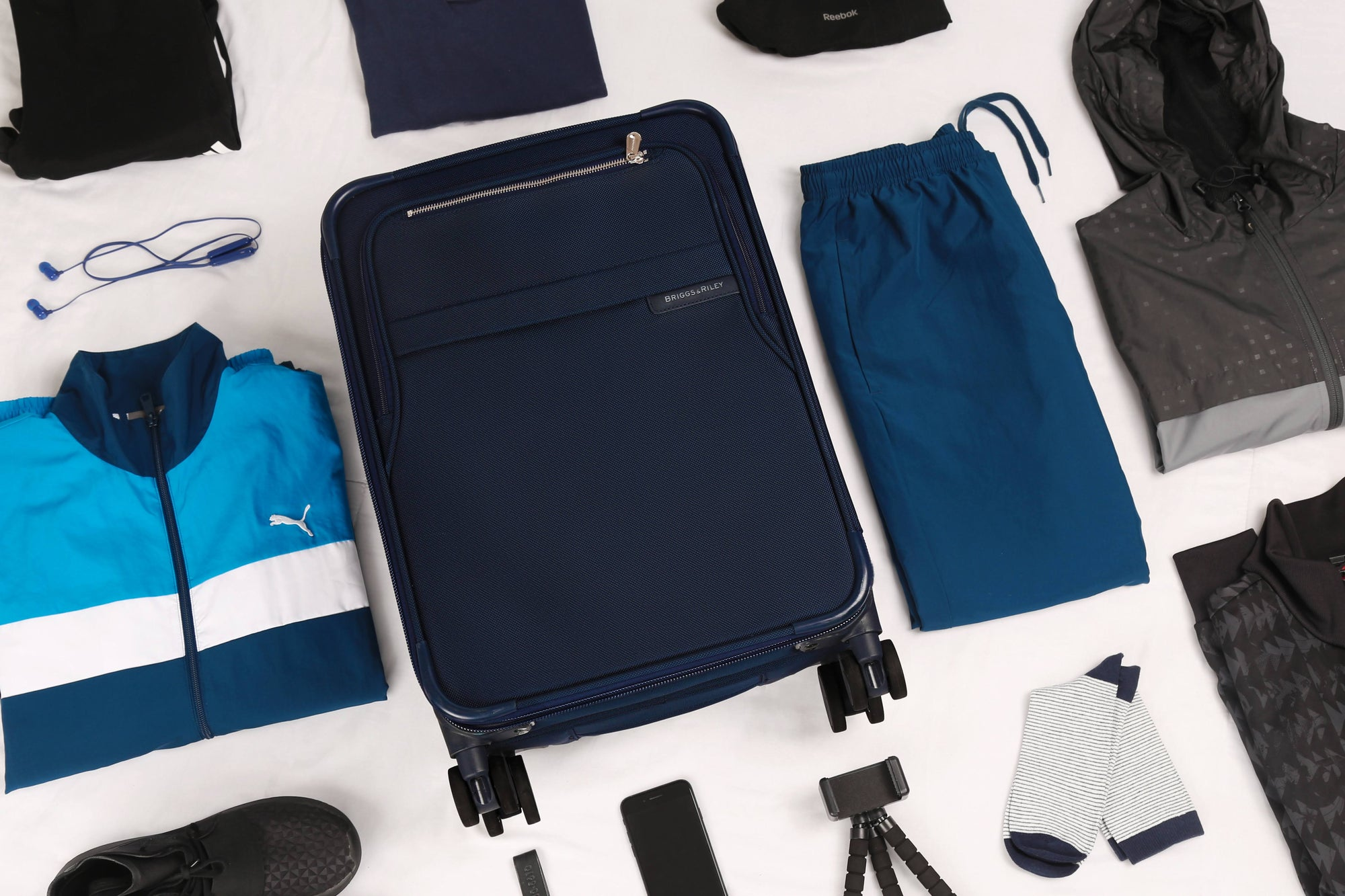 What to Pack for a Weekend Trip.