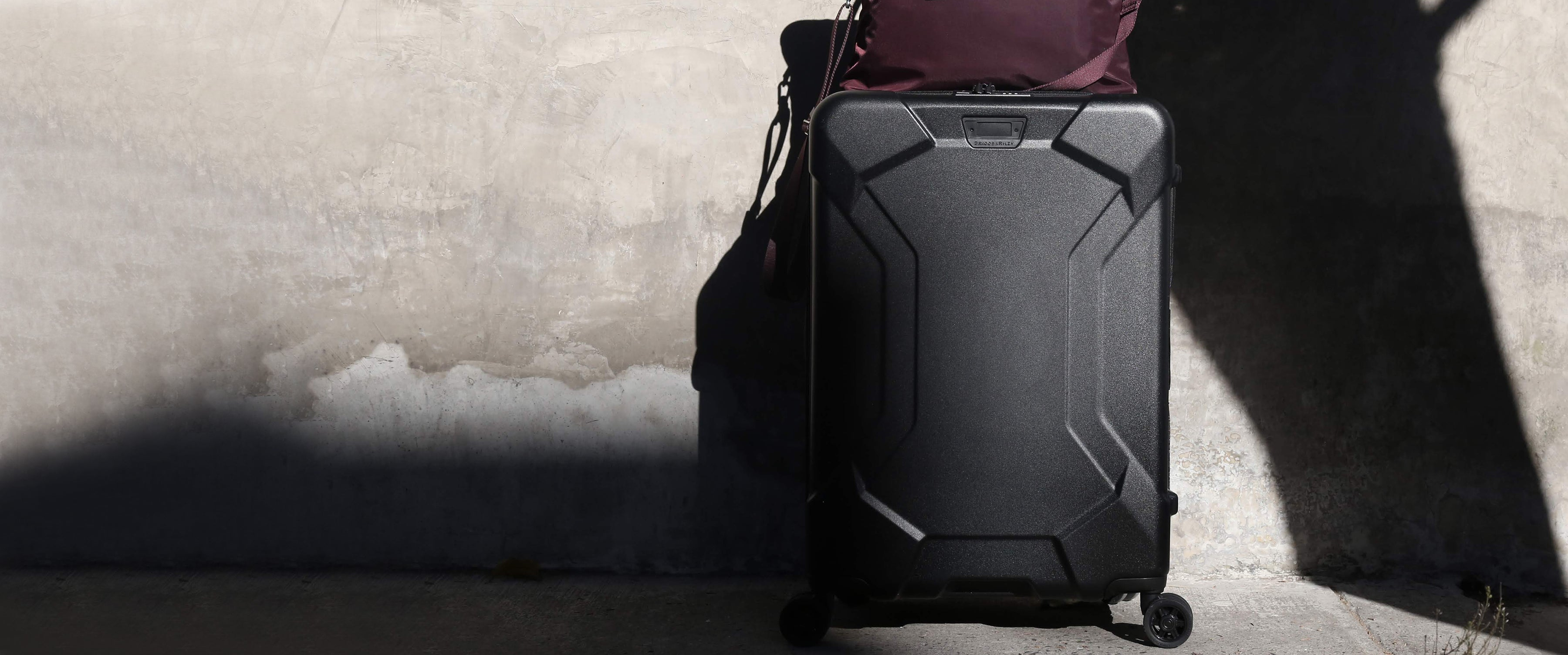 Torq Torq is expertly engineered to withstand it all:  from cargo holds to overhead bins and everything  in between, all while maintaining its rugged  resilience.