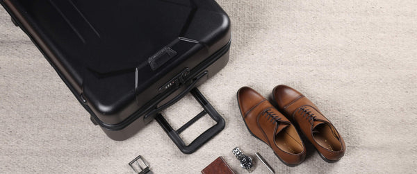 Trunk Luggage Trunks  Bring everything you  need for whatever  new adventure you  embark on.