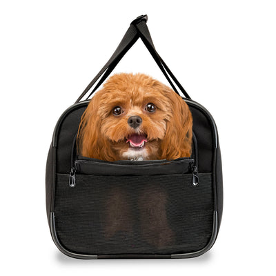 Deluxe Pet Carrier - thumb5