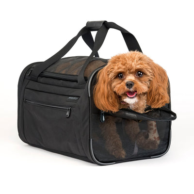 Deluxe Pet Carrier - thumb1