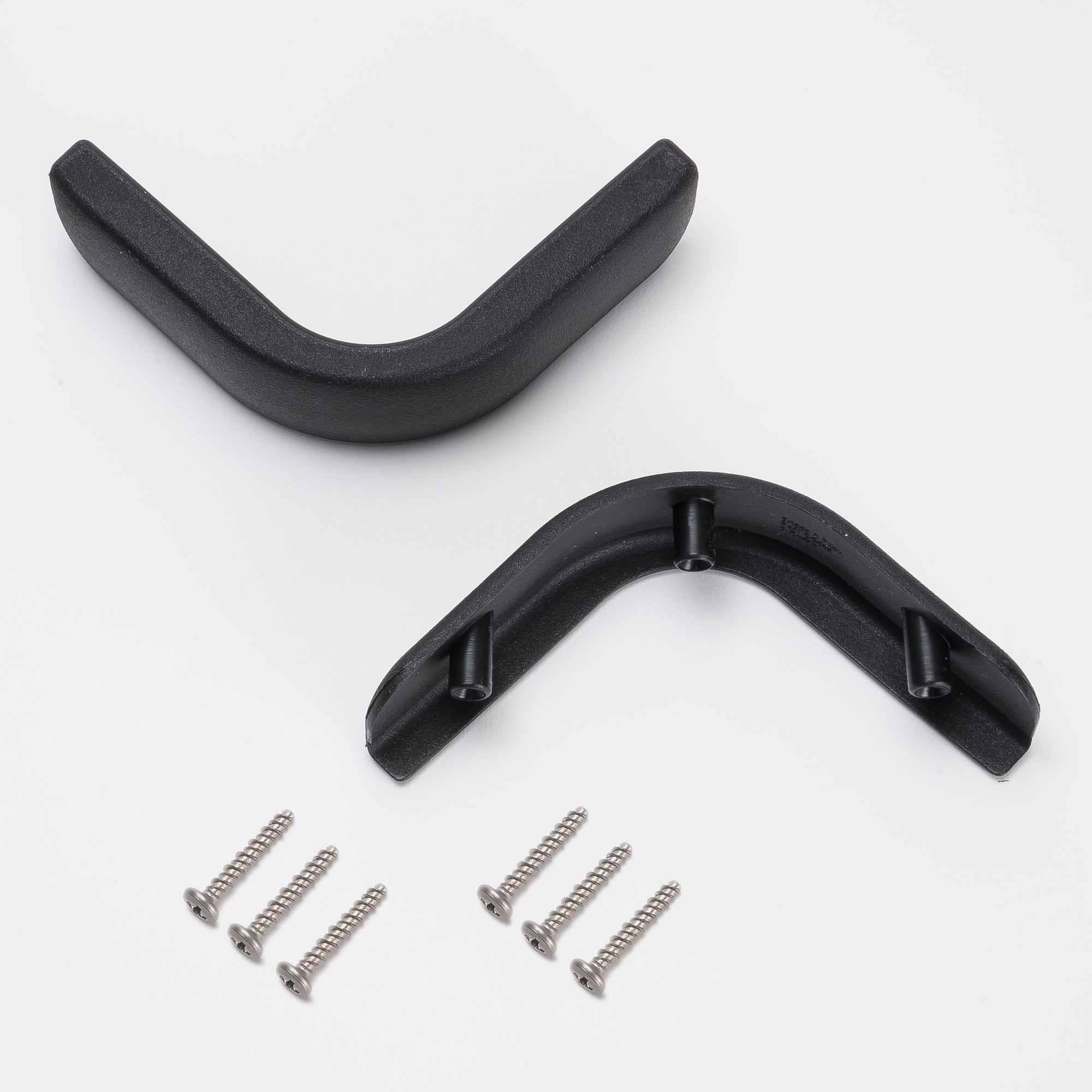 Baseline Spinner Rear Corner Guard Repair Kit