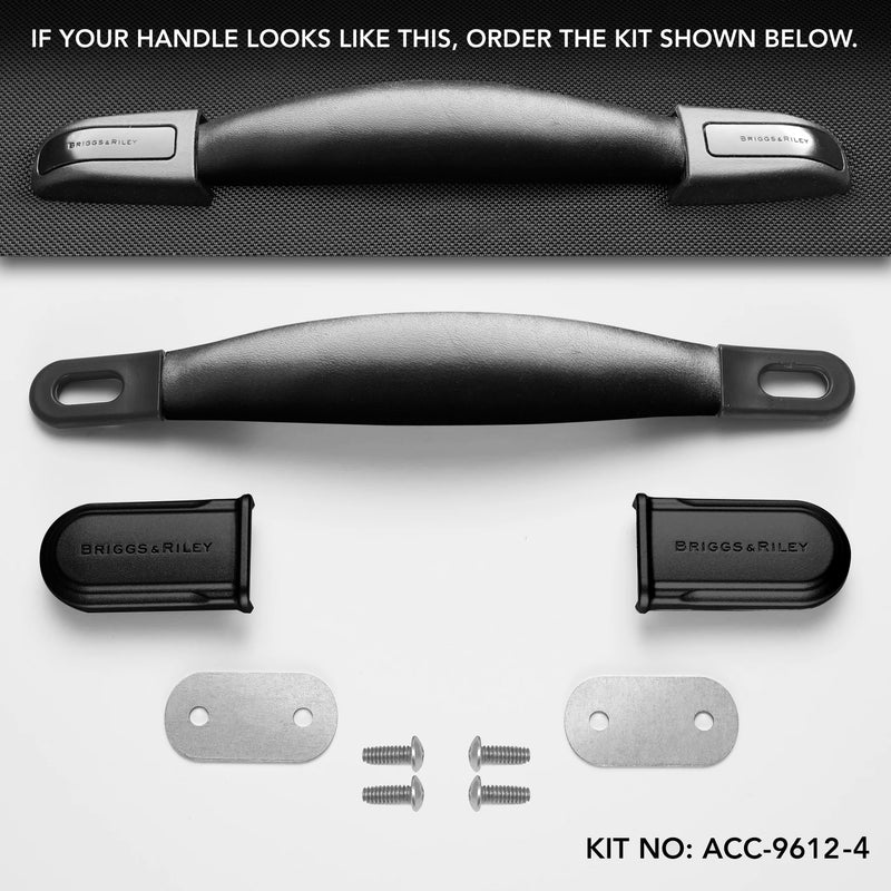Baseline Large Carry Handle Repair Kit