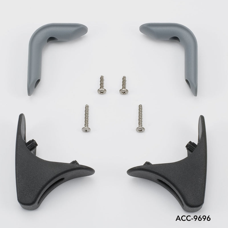 Baseline Large Foot Replacement Kit