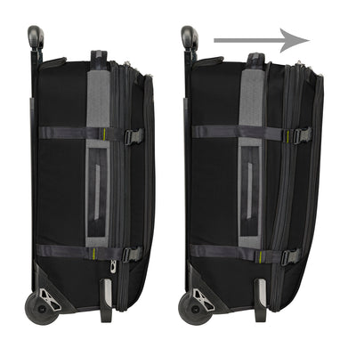 Explore Expandable Commuter Upright - thumb4