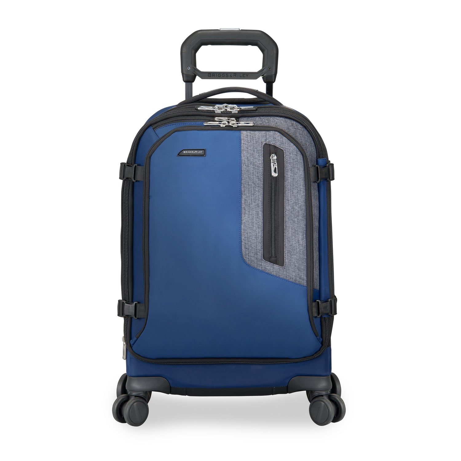 Explore Domestic Carry-On Expandable Spinner