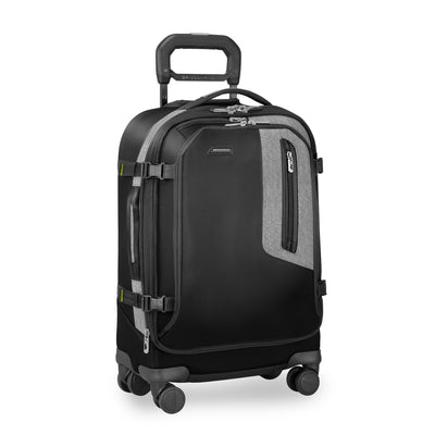 Explore Domestic Carry-On Expandable Spinner - thumb5