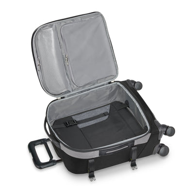 Explore Domestic Carry-On Expandable Spinner - thumb6