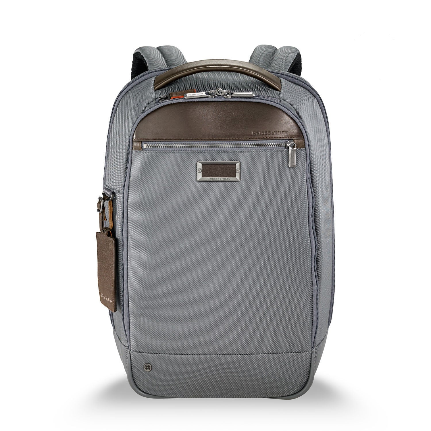 Medium Slim Backpack