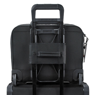 Medium 2-Wheel Expandable Brief - thumb13
