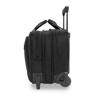 Medium 2-Wheel Expandable Brief - thumb9