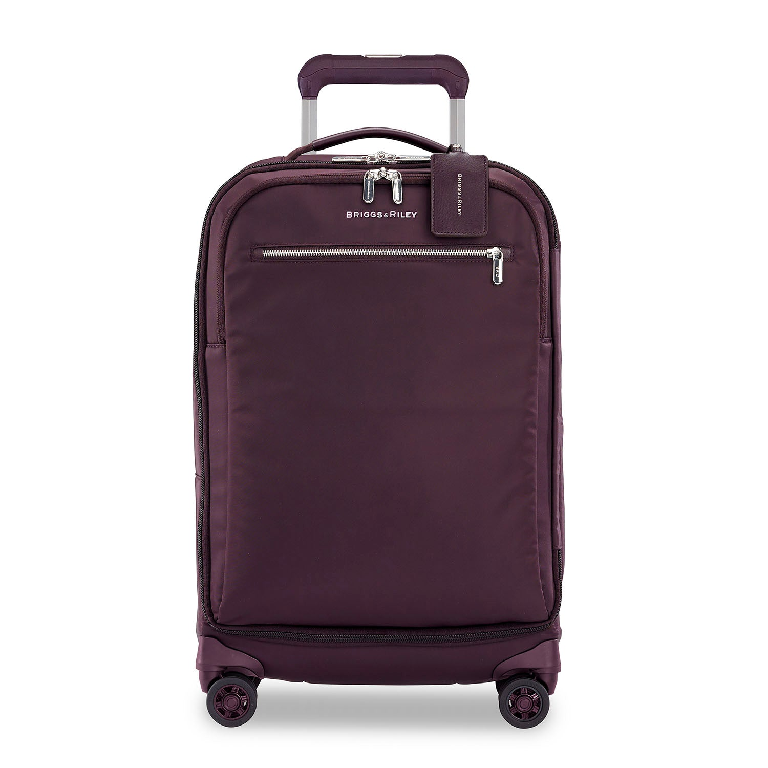 Tall Carry-On Spinner