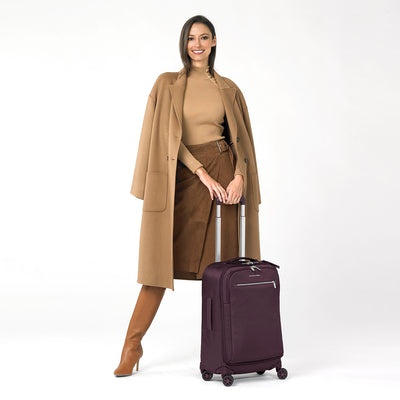 Tall Carry-On Spinner - thumb10